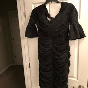 JJ House special occasion dress, size 14